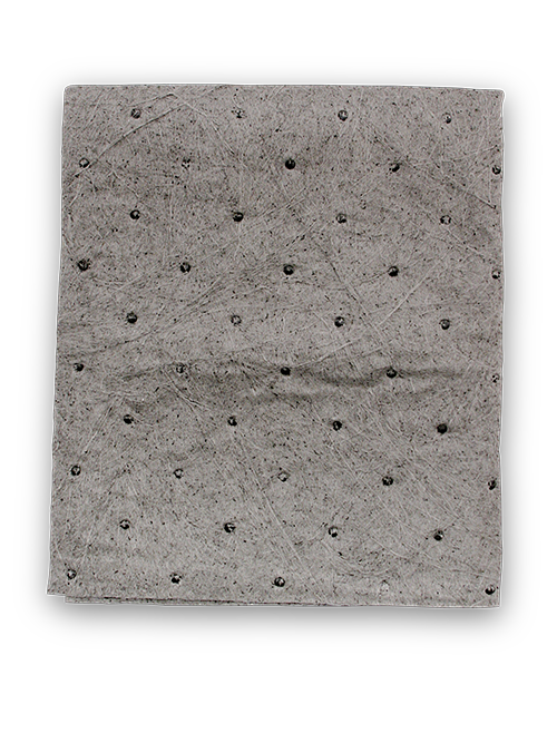 PN 924025 Universal Spill Absorbant Dimpled Pad